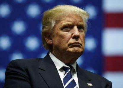 特朗普:已决定美是否退出伊核协议