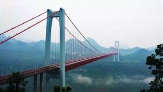 辉煌中国看祖国大好河山