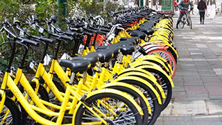 交通部回应共享单车退押难