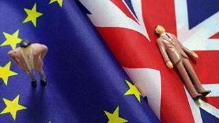 欧盟要求美国
