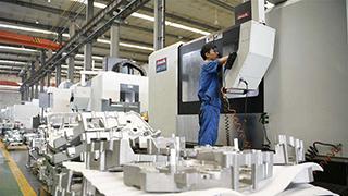 宁夏3D打印引入铸造业