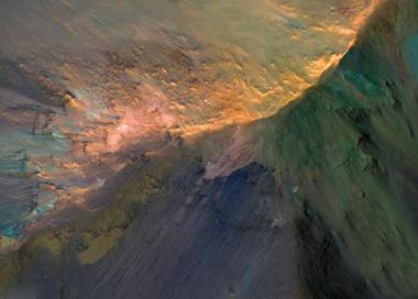 寻找火星生命 俄欧火星探测车2021年将登陆