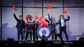 第六届乌镇戏剧节开幕