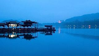 西湖申遗成功八周年