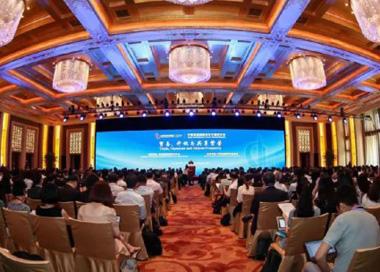中国发展高层论坛2019专题研讨会开幕