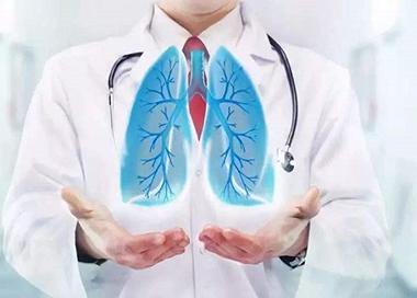 治疗慢阻肺创新药中国上市