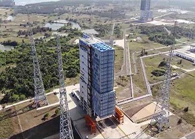 中国空间站在轨建造任务即将拉开序幕