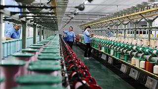 3月份全球制造业继续收缩