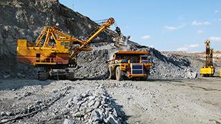 铁矿石价格大涨