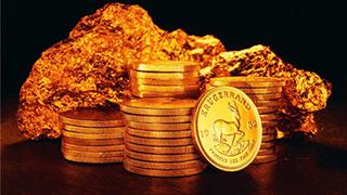 黄金避险功能凸显