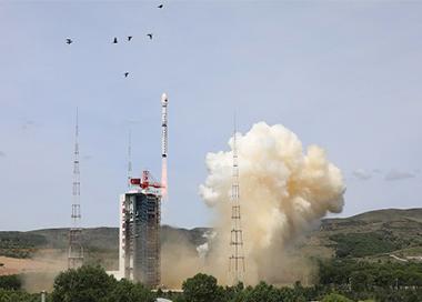 最高分辨率!我国成功发射高分多模卫星