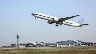 中国机场首次问鼎世界第一