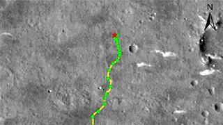 国家航天局发布火星路线图
