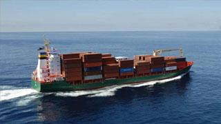 海运复苏需求旺