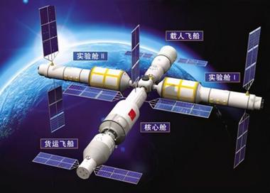中国空间站开启有人长期驻留时代