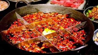 爱吃火锅影响视力?